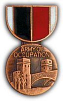 ARMY OF OCCUPATION HAT PIN - HATNPATCH
