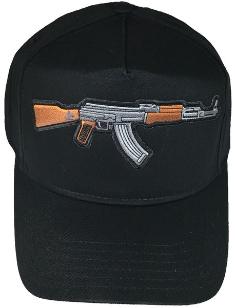 AK-47 (Right Facing) HAT