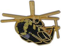 CH-53 HAT PIN