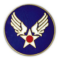 AIR FORCE HAT PIN