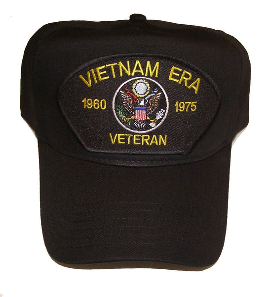 VIETNAM ERA VETERAN HAT