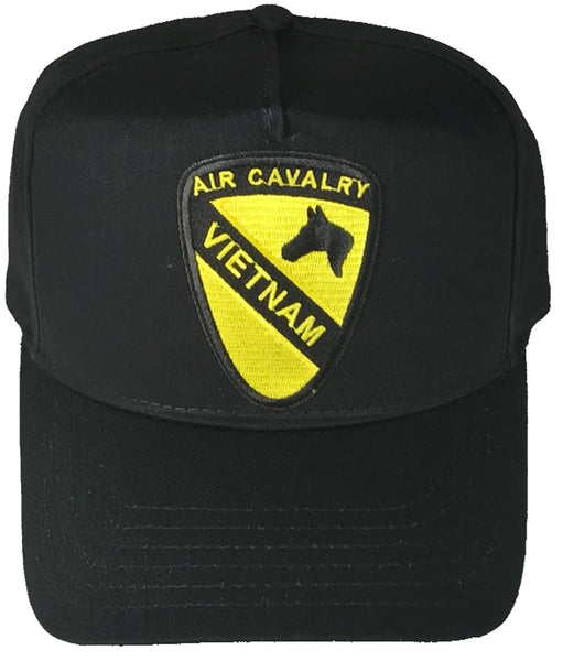 US ARMY 1ST AIR CAVALRY VIETNAM HAT