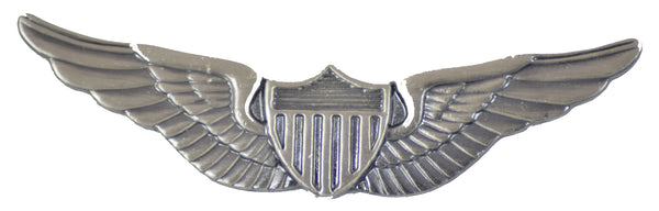 ARMY PILOT HAT PIN - HATNPATCH