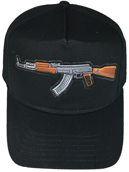 AK-47 (Left Facing) HAT
