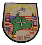 OPERATION JOINT GUARDIAN KOSOVO PATCH