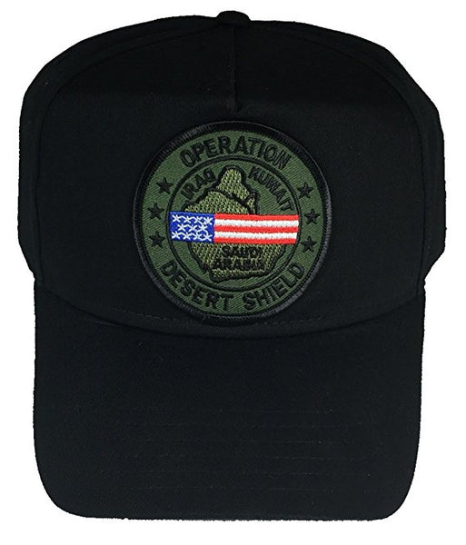 OPERATION DESERT SHIELD HAT