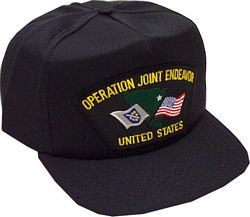 OPERATION JOINT ENDEAVOR - HATNPATCH