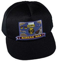 KOREAN WAR - HATNPATCH