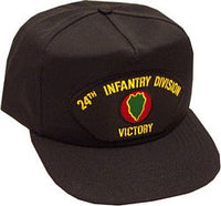 24TH INF DIV HAT