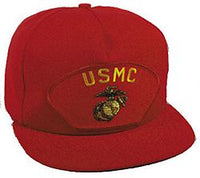 USMC HAT - HATNPATCH