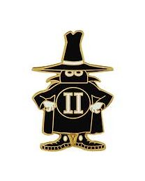 F-4 Phantom II Spook Pin