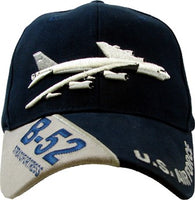 B-52 STRATOFORTRESS HAT - HATNPATCH