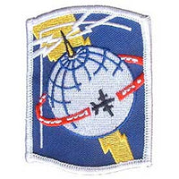 Army Airways Communications Service Air Force Patch - HATNPATCH