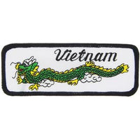 Dragon Vietnam Patch