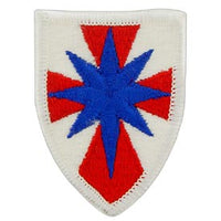 8th Field Support Command Army Patch - HATNPATCH