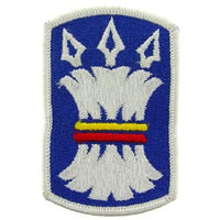 157th Infantry Brigade Army Patch - HATNPATCH