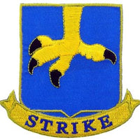 "2nd ""Strike"" Brigade Combat Team Army Patch - HATNPATCH"