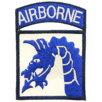 18th Airborne Army Patch - HATNPATCH