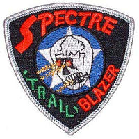 Spectre Trailblazer C-130 Air Force Patch - HATNPATCH