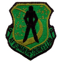 AF Human Resources Lab Subd Air Force Patch - HATNPATCH