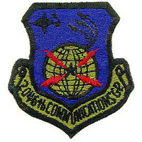 2046th Communications Group Subd Air Force Patch - HATNPATCH