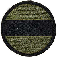 Training and Doctrine Command (TRADOC) OD Subd Army Patch - HATNPATCH