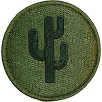 103rd Sustainment Command OD Subd Army Patch - HATNPATCH
