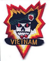 SOG VIETNAM PATCH - HATNPATCH