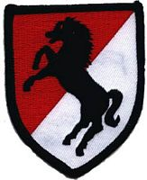 11TH ACR PATCH