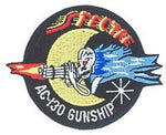 AC130 GUNSHIP PATCH - HATNPATCH