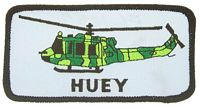 UH-1 HUEY PATCH - HATNPATCH