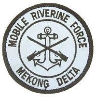 MOBILE RIVERINE PATCH - HATNPATCH