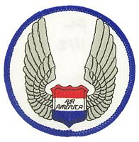 AIR AMERICA PATCH