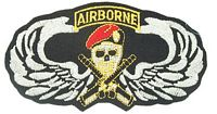 SF ABN WINGS PATCH