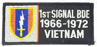 101ST ABN DIV VIETNAM PATCH - HATNPATCH