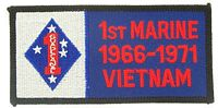 1ST MAR VIETNAM PATCH