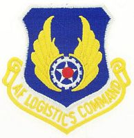 AF LOGISTICS CMD. PATCH