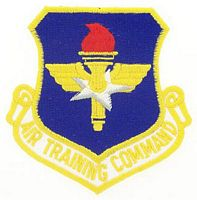 AIR TRAINING CMD PATCH