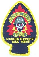 MP SNIPER PATCH - HATNPATCH