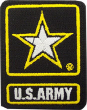 ARMY OF ONE PATCH - HATNPATCH