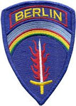 BERLIN PATCH - HATNPATCH