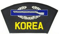 KOREA CIB PATCH - HATNPATCH