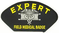 EXPERT FIELD MEDIC PATCH - HATNPATCH