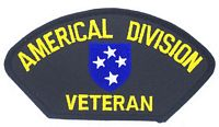 AMERICAL DIV PATCH