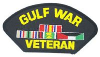 GULF WAR VET PATCH