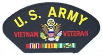 US ARMY VIETNAM VET PATCH