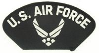 USAF (New) PATCH