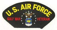 USAF GULF WAR VET PATCH