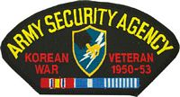 ASA KOREA VET PATCH