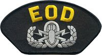 EOD BASIC PATCH